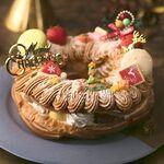 【2018年版!】人気ホテルでクリスマスケーキを予約!ホテルのケーキ屋さん8選