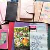 母の手帳(日記)を処分しました📒