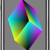 iPhone SDKでOpenGLに挑戦 立方体を表示してみよう (iPhoneSDK3.1以降)