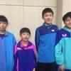 【 試合結果 】H28年度全日本選手権(カデットの部)