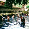 インドネシア旅行記【バリ編】 Ubud 1 day trip ティルタ・ウンプル寺院ー Pura Tirtha Empul 【後編】 沐浴以外も見どころいっぱい