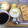 笠松モーニング おすすめ cafe. de  愛
