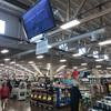 「BIG」なアメリカのスーパーマーケット