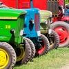 世界最大の老舗農機具メーカーであるDeere & Companyを銘柄分析
