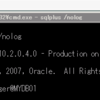 LinuxのSQL*PlusからWindowsのOracleサーバにアクセスする(Linux版 Instant Client を使う)