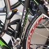 (自転車)タイヤ交換→Continental GP4000S
