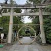京都ぶらり 初参拝 岡崎神社
