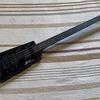STEINBERGER SPIRIT XT-2 DB FLの指板再コーティング(1)