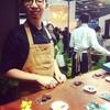 Salon du Chocolat 2018 Yu Chocolatier