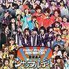 2010年冬、シャッフルユニットにデビュー前のメンバーが!?