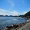 百島~向島~因島サイクリング