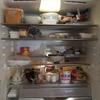 笑った冷蔵庫整理