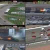 2011年インディカーシリーズ第17戦『ラスベガス』