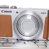 G9X mark2を飯テロカメラにした話