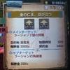【MH4】今日配信のイベクエ「金の仁王、並び立つ」をオトモ付き 片手剣ソロでクリアしました!