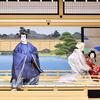 歌舞伎座仁左衛門・玉三郎「道明寺」