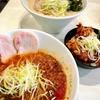 京都 円町 ラーメン「八の坊」