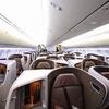 シンガポール航空787-10が世界初就航!【2018年5月の関空就航前にバンコクへ飛んだ】