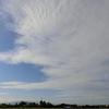 10月16日~22日の雲&今日の独り言
