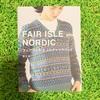 身近に感じる風工房さんのフェアアイル&ノルディックセーターの本!