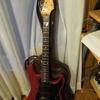 石川台の楽器屋さんからギターが帰って来ました!