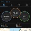 2021/5/23 レース1週間前の10km レースペース走