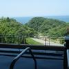 キャンプに行く 帰路編【8月5日】『休暇村 竹野海岸』『マルシェ』~気持ちの良い温泉後になんとかランチにありつけました~
