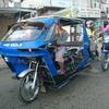 【サバイバル!?】フィリピンのトライシクルが拾った超長距離客とは