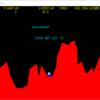 N88BASIC、HSP、Pythonと3つのプログラム言語で作られた『月着陸船ゲーム』