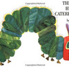 英語の絵本『THE VERY HUNGRY CATARPILLAR』
