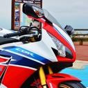 CBR1000RRで行くバイク旅行記
