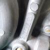 GT50(375) 2号機 キャブセッティングデーター