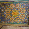 カサブランカ ハッサンⅡ世モスク(3) モロッコタイル