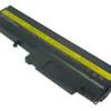 新品IBM 02K8193互換用 大容量 バッテリー【02K8193】6600mAh 10.8v ibm ノートパソコン電池