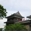 長野県の上田城→千曲市→妻籠宿を旅してきました!(上田城、千曲市編)