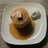 【アーモンドミルク香る♪】ハワイのモーニング風パンケーキ〜旅するおうちごはんレシピ☆ その2〜