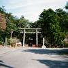 息栖神社と鹿島神宮へ