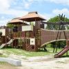 【吉野ヶ里町】無料招待券は使わなきゃ損!大自然の中でBBQも遊具遊びも水遊びもできる吉野ヶ里歴史公園