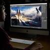 Apple、iMac Proを発売開始 新型Mac Proとハイエンドディスプレイを予告