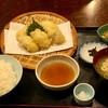 【京都】観光地なのにコスパがいい!『御食事処 明日香』で「ハモの天ぷら」を食べました^^