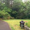 2019.6.5 PART Ⅱ 北海道一周の旅  北海道1日目(自転車日本一周38日目)