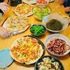 【ごはん公開】野菜たっぷりパーティーメニュー!アレルギっ子も一緒に食べよう。野菜ソムリエさん家の1週間晩ごはん。