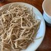 山形県米沢市【蕎酔庵】絶品!塩と湧き水で食べる蕎麦