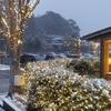 雪降るときに