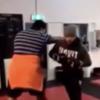 格闘技セミナー