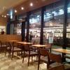 上野駅から至近距離。タリーズコーヒー 上野の森さくらテラス店/上野ノマドカフェ開拓記