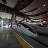 中国鉄道 デビューしたばかり寝台新幹線D311次の旅