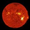 太陽フレアの影響に備えて