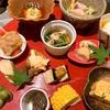 料理人たに田の小鉢御膳は見目麗しくコスパ良し♪(神戸・三宮)