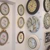 インテリア時計で明るく楽しいステイホームはいかが?